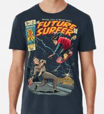 Future Surfer Premium T-Shirt