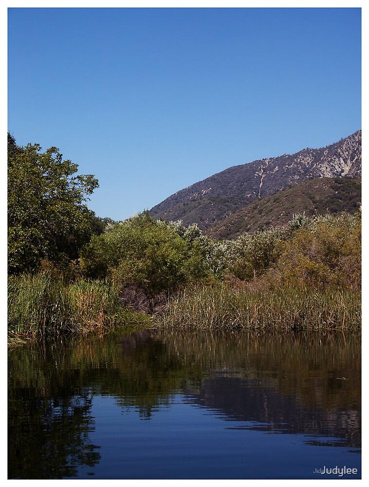 Blue Lagoon by Judylee