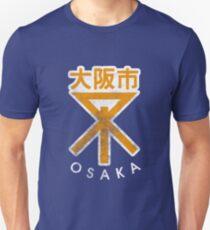Osaka Slim Fit T-Shirt
