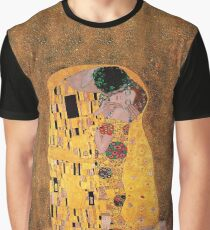 der kuss Graphic T-Shirt