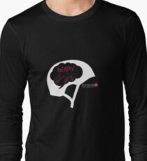 Derby Brain Long Sleeve T-Shirt