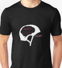 Derby Brain Unisex T-Shirt