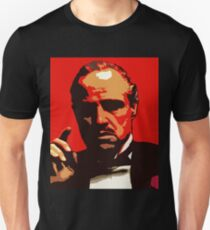 Brando - Godfather Unisex T-Shirt