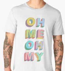 Oh Me Men's Premium T-Shirt