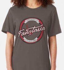 Fangtasia Slim Fit T-Shirt