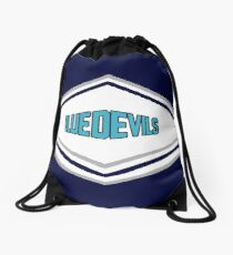 Bluedevils Drawstring Bag