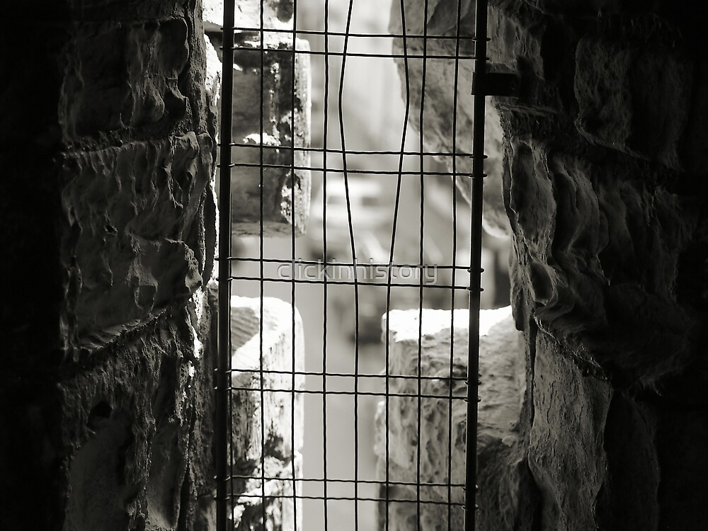Window series 12 by clickinhistory