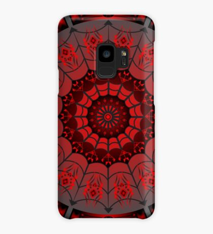 Spider Design (Iktomi) Case/Skin for Samsung Galaxy