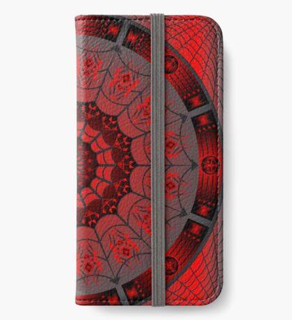 Spider Design (Iktomi) iPhone Wallet