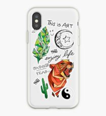 Kian Lawley Tattoos Phone Case  iPhone Case