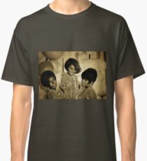 Die Supremes 1967 Classic T-Shirt
