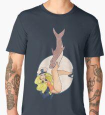 Sailor Katya Men's Premium T-Shirt