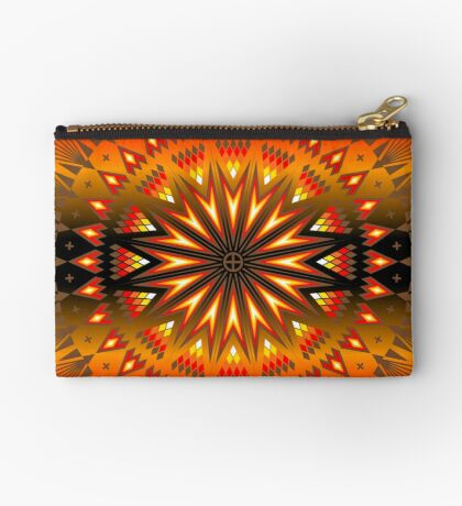 Fire Spirit Studio Pouch