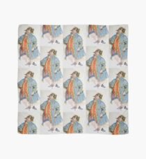 Mr Bumble from Oliver Twist Dickensian gent Scarf
