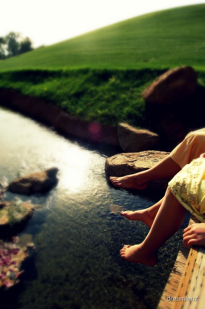Sit beside me by dreamlenz