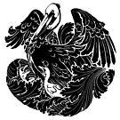Pelican in her Piety by Tinctorium