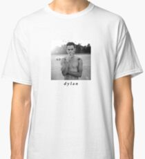 TO: DYLAN RIEDER Classic T-Shirt