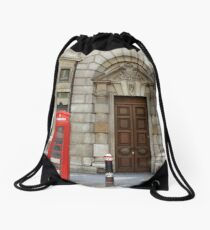 The Strand Drawstring Bag