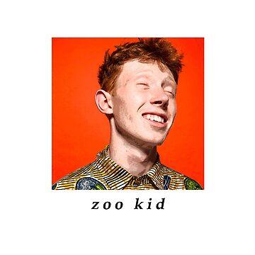 ZOO KID = KING KRULE by mcholler