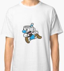 CUPHEAD BLUE Classic T-Shirt