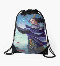 Eternal Master Yi Drawstring Bag