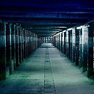 The Tunnel by malcblue