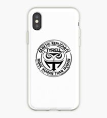 Tyrell Corporation iPhone Case