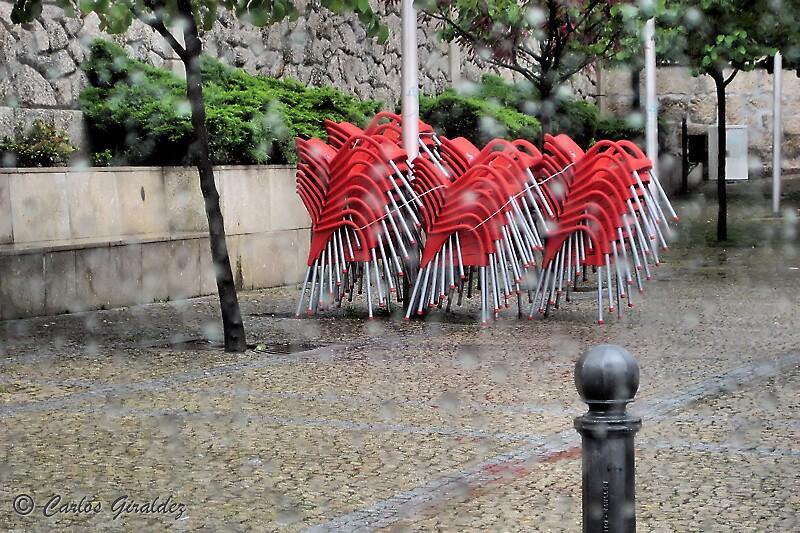 rainy day by carlosgiraldez