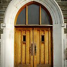 Doors of Forgiveness by Shane Shaw