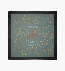 Reading - Go Away Scarf