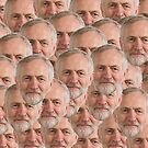 Jeremy Corbyn by demor44