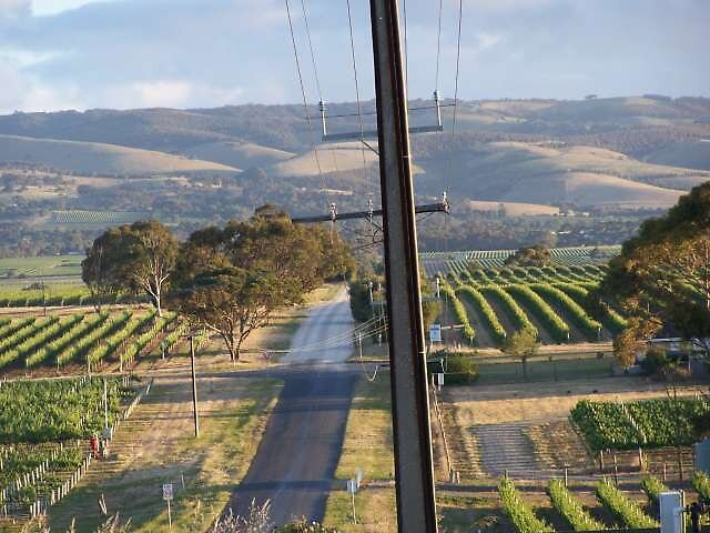 McLaren Vale vineyards. by mclarenvale