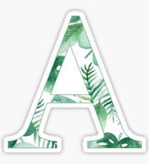 Topical Alpha Sticker