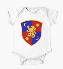 Lannister of Tarth Shield Kids Clothes