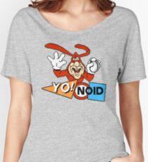 YO! NOID - CLASSIC NES  Women's Relaxed Fit T-Shirt