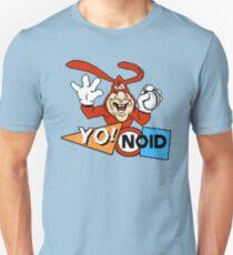 YO! NOID - CLASSIC NES  T-Shirt