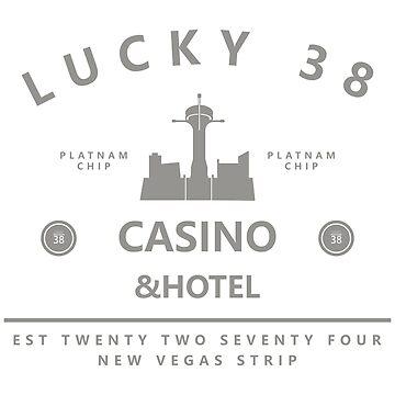 lucky 38 casino by ZombieNeet