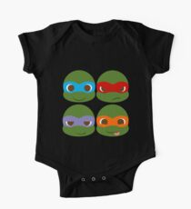 Teenage Mutant Ninja Turtles Kids Clothes