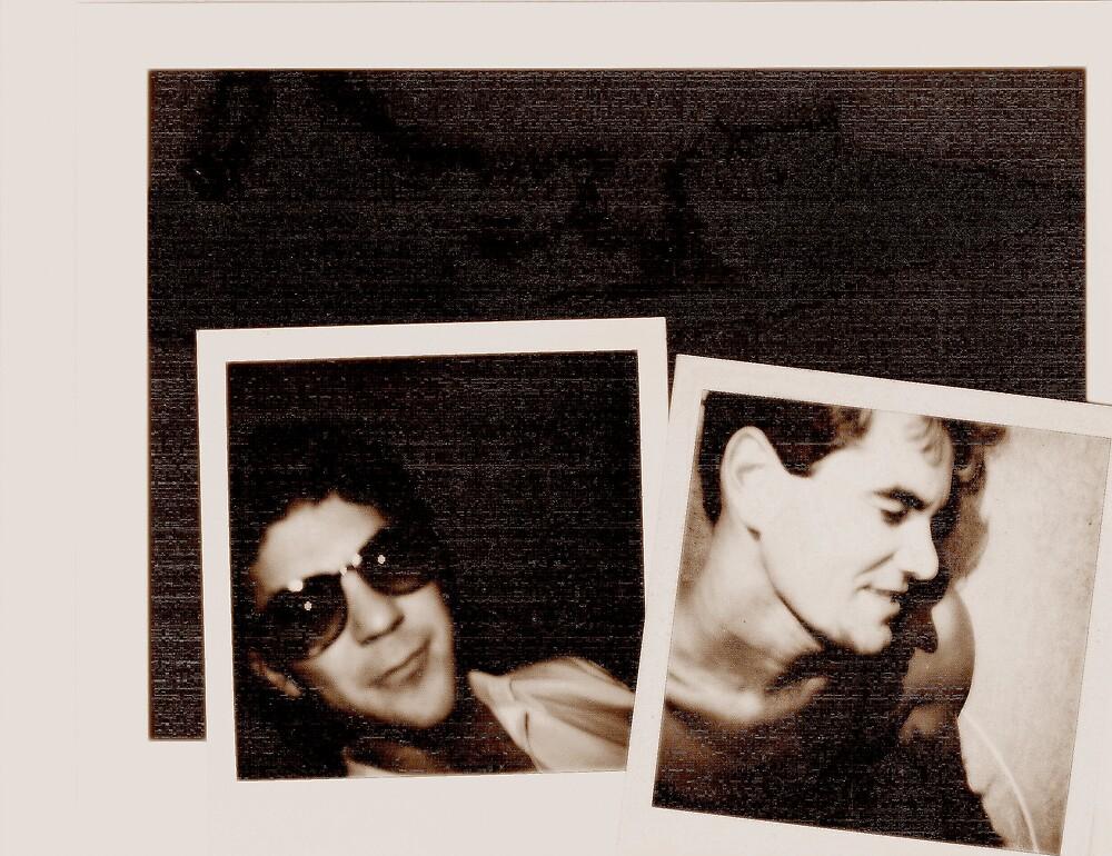 Houston Men by Marie Monroe