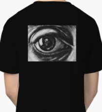 M. C. Escher - Eye Classic T-Shirt