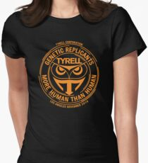 Tyrell Corporation - Orange T-Shirt