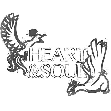 HEART AND SOUL by zyguarde