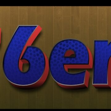 76ers by tompanter