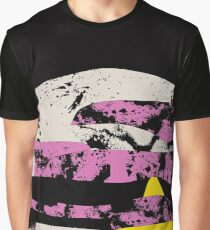 Pink vibe 2 Graphic T-Shirt