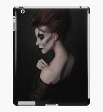 Gothic Femme iPad Case/Skin