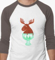 Chocolate Moose - By Merrin Dorothy T-Shirt