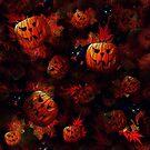 Pumpkin Patch by 300-Rads