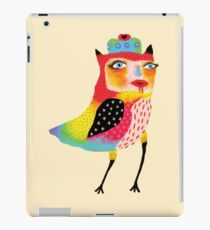 All Eyes On Me iPad Case/Skin