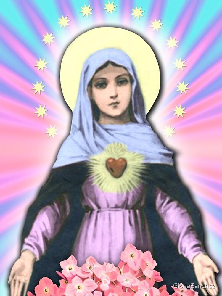 LADY MARY by GloriaSanchez