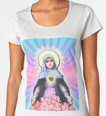 LADY MARY Women's Premium T-Shirt